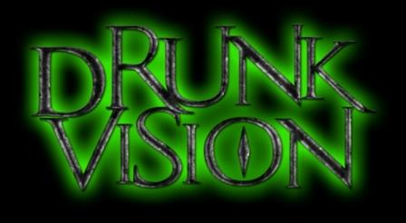 Drunk Vision - Logo