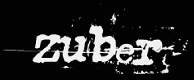 Zuber - Logo