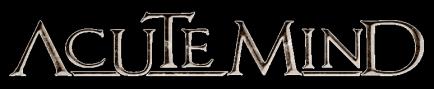 Acute Mind - Logo