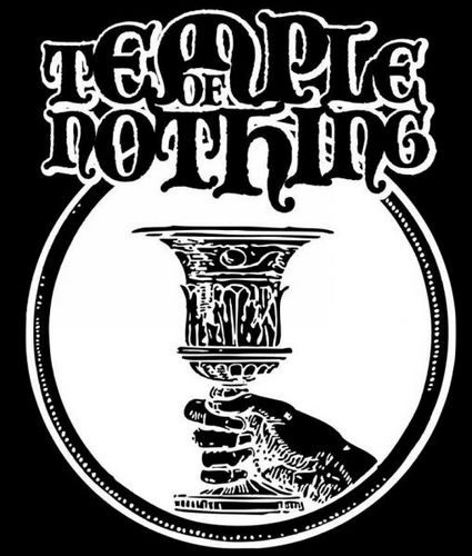 Temple of Nothing - Logo