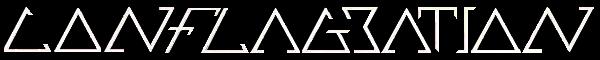 Conflagration - Logo