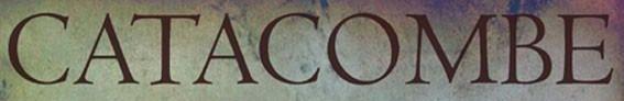 Catacombe - Logo