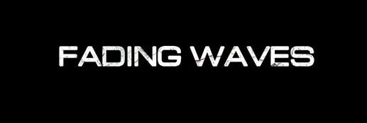 Fading Waves - Logo