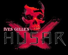 Husar - Logo