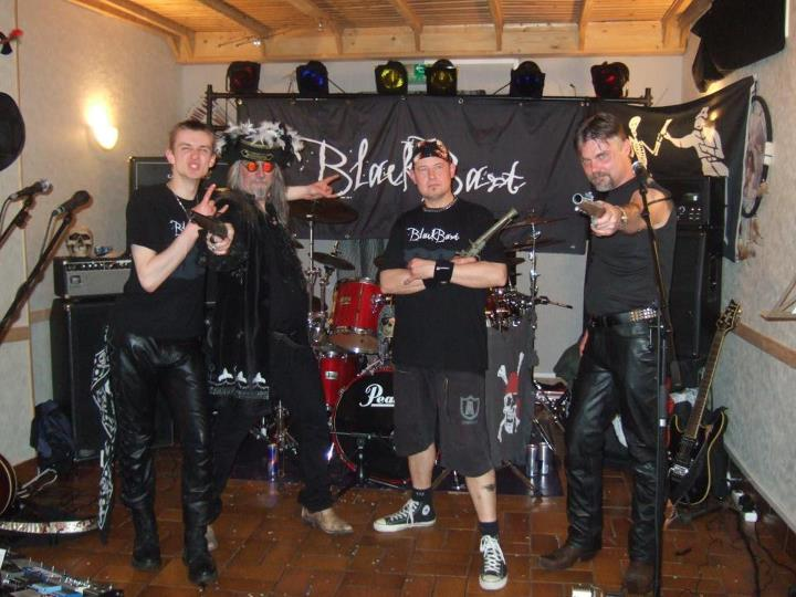 Black Bart - Photo