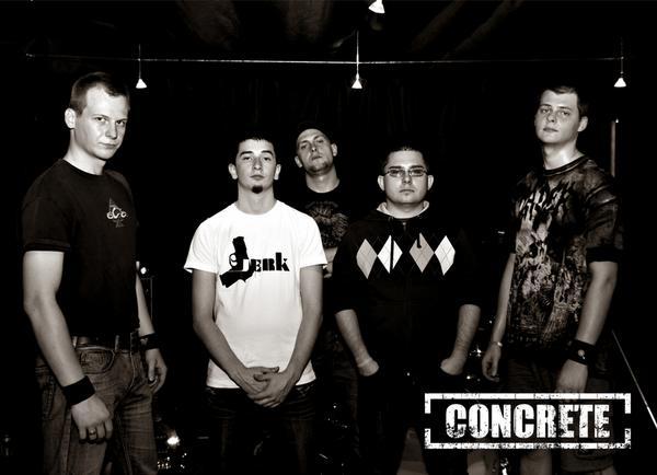 Concrete - Photo