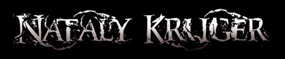 Nataly Kruger - Logo