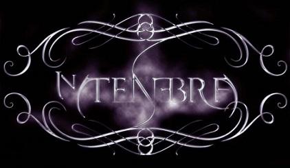 In Tenebra - Logo