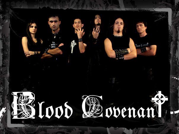 Blood Covenant - Photo