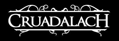 Cruadalach - Logo