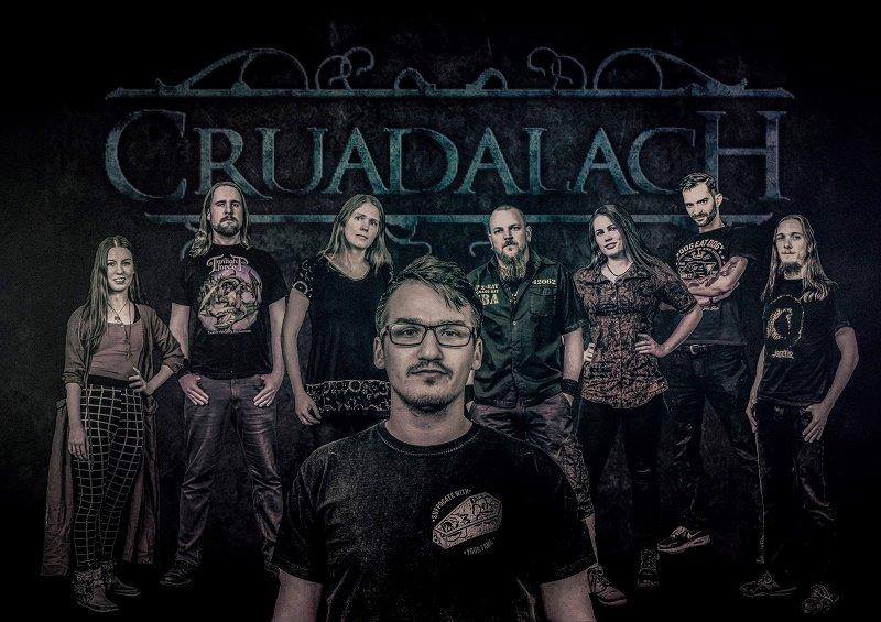 Cruadalach - Photo