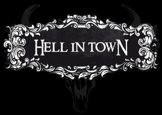 Hell in Town - Logo