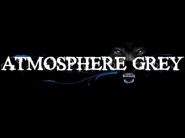Atmosphere Grey - Logo