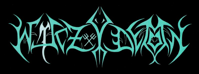 Wilczy Demon - Logo