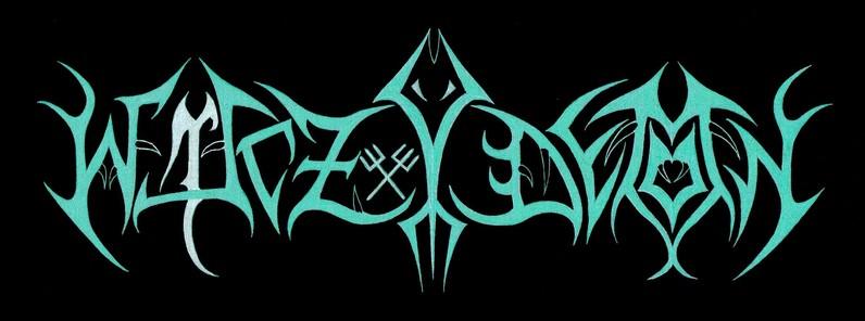 Wilczy Demon - Logo