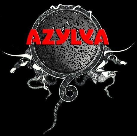 Azylya - Logo