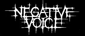 Negative Voice - Logo