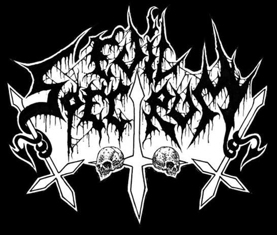 Evil Spectrum - Logo