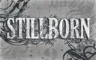 Stillborn - Logo
