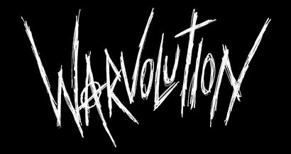 Warvolution - Logo