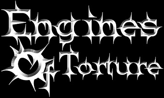 Engines of Torture - Logo
