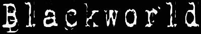 Blackworld - Logo