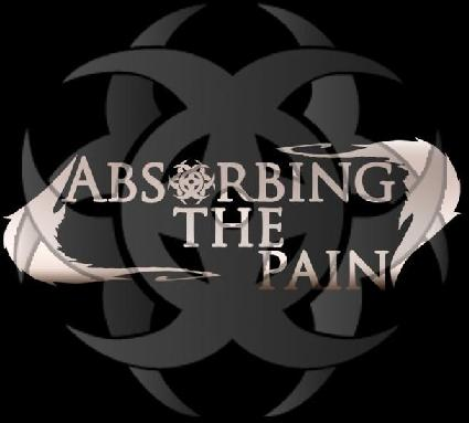 Absorbing the Pain - Logo