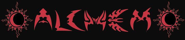 Alchem - Logo