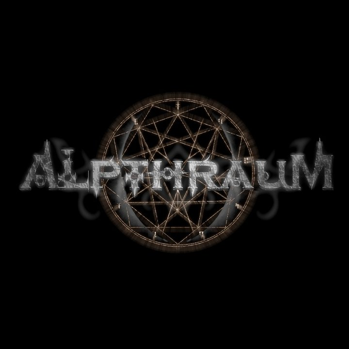 Alpthraum - Logo