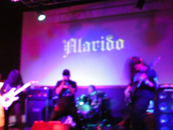 Alarido - Photo
