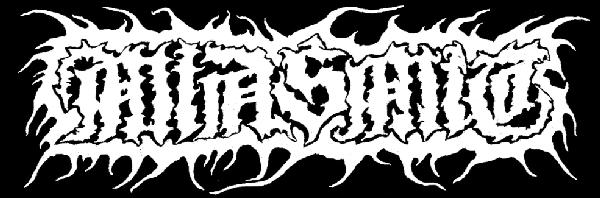 Miasmic - Logo