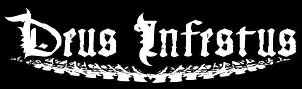 Deus Infestus - Logo