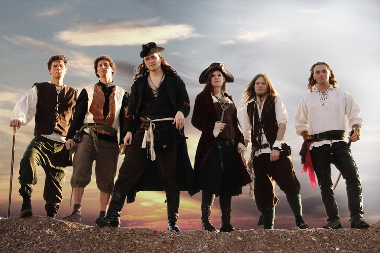 The Privateer - Photo