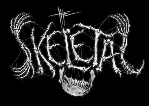 The Skeletal - Logo