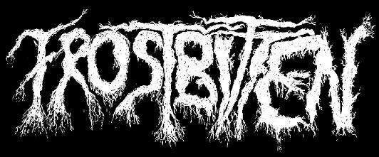 Frostbitten - Logo