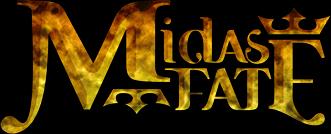Midas Fate - Logo