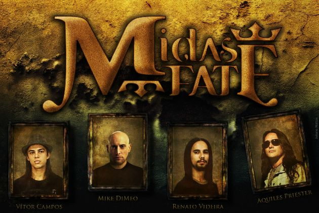 Midas Fate - Photo