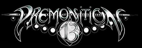 Premonition 13 - Logo