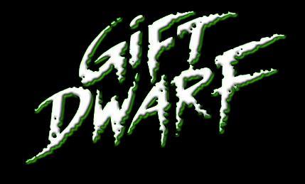 Giftdwarf - Logo
