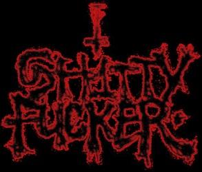 Shitty Fucker - Logo