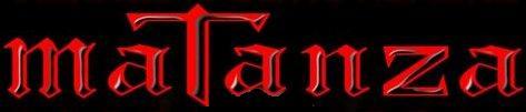 Matanza - Logo