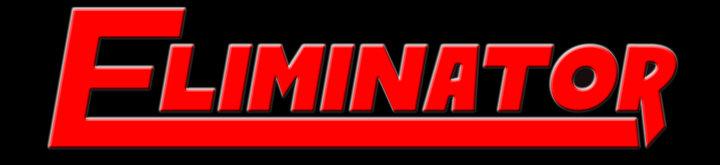 Eliminator - Logo