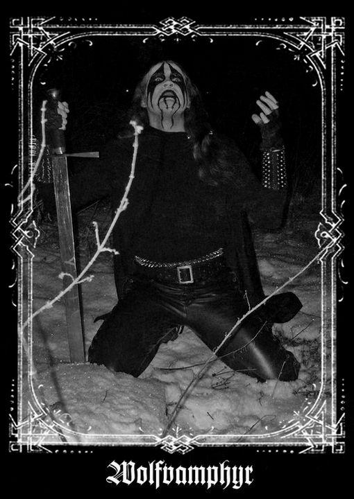 Necrostrigis - Photo