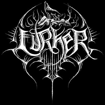 Lurker - Logo
