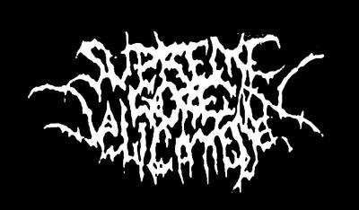 Supreme Gore Delicatessen - Logo