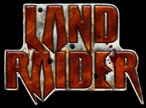 Land Raider - Logo