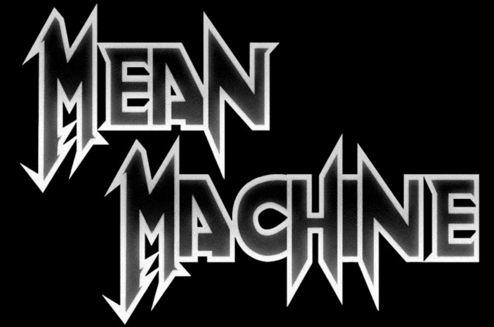 Mean Machine - Logo