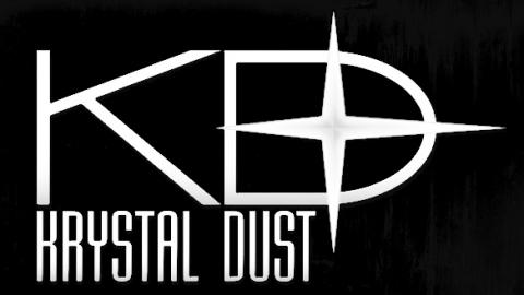 Krystal Dust - Logo