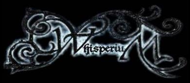 Whisperium - Logo