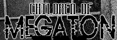 Children of Megaton - Logo
